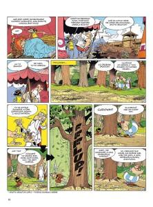 Asteriks 17 fragm