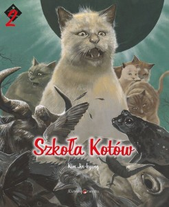 Szkoła Kotów