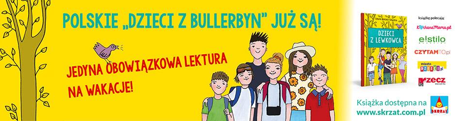 Polskie dzieci z Bullerbyn