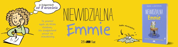 Niewidzialna Emmie