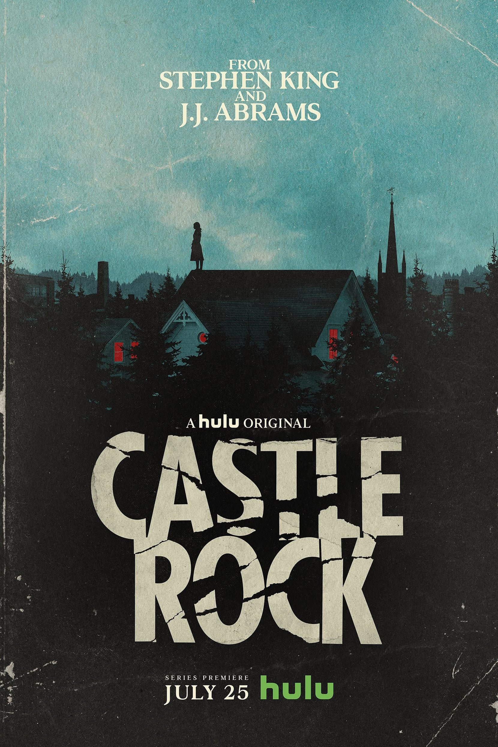 Castle Rock - Plakat