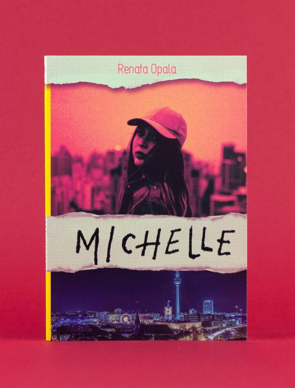 Michelle - Renata Opala