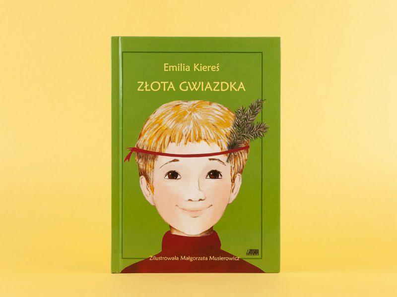 Złota gwiazdka - Emilia Kiereś - KONKURS!
