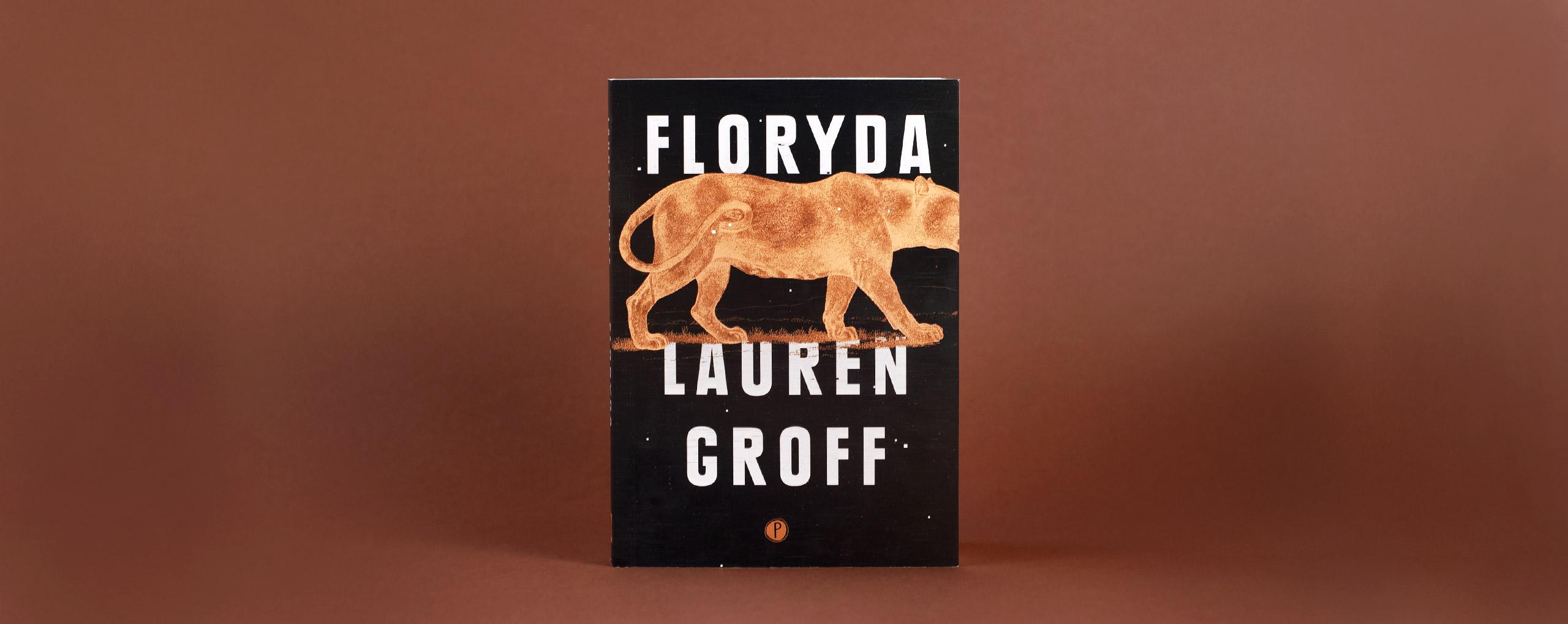 Floryda - Lauren Groff