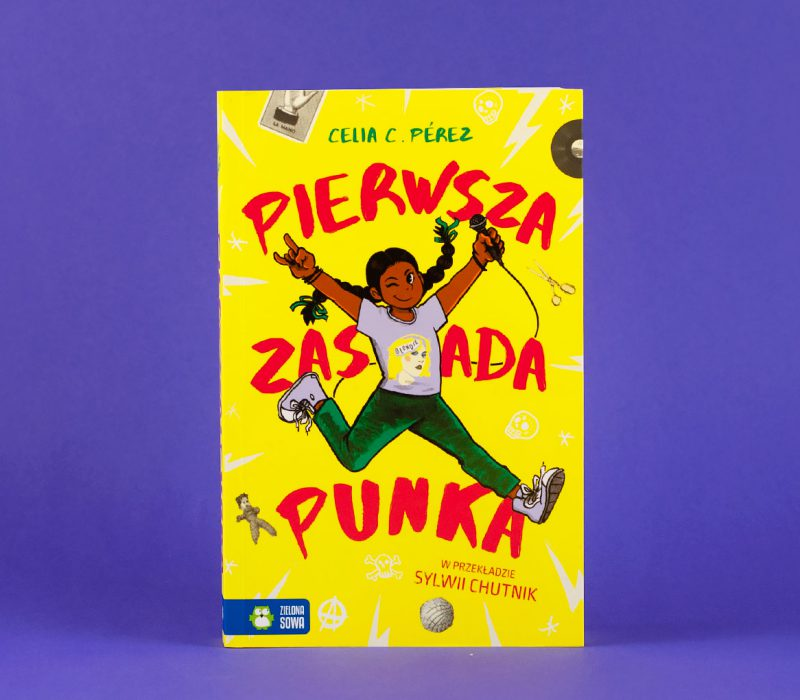Pierwsza Zasada Punka