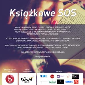 Książkowe S.O.S.