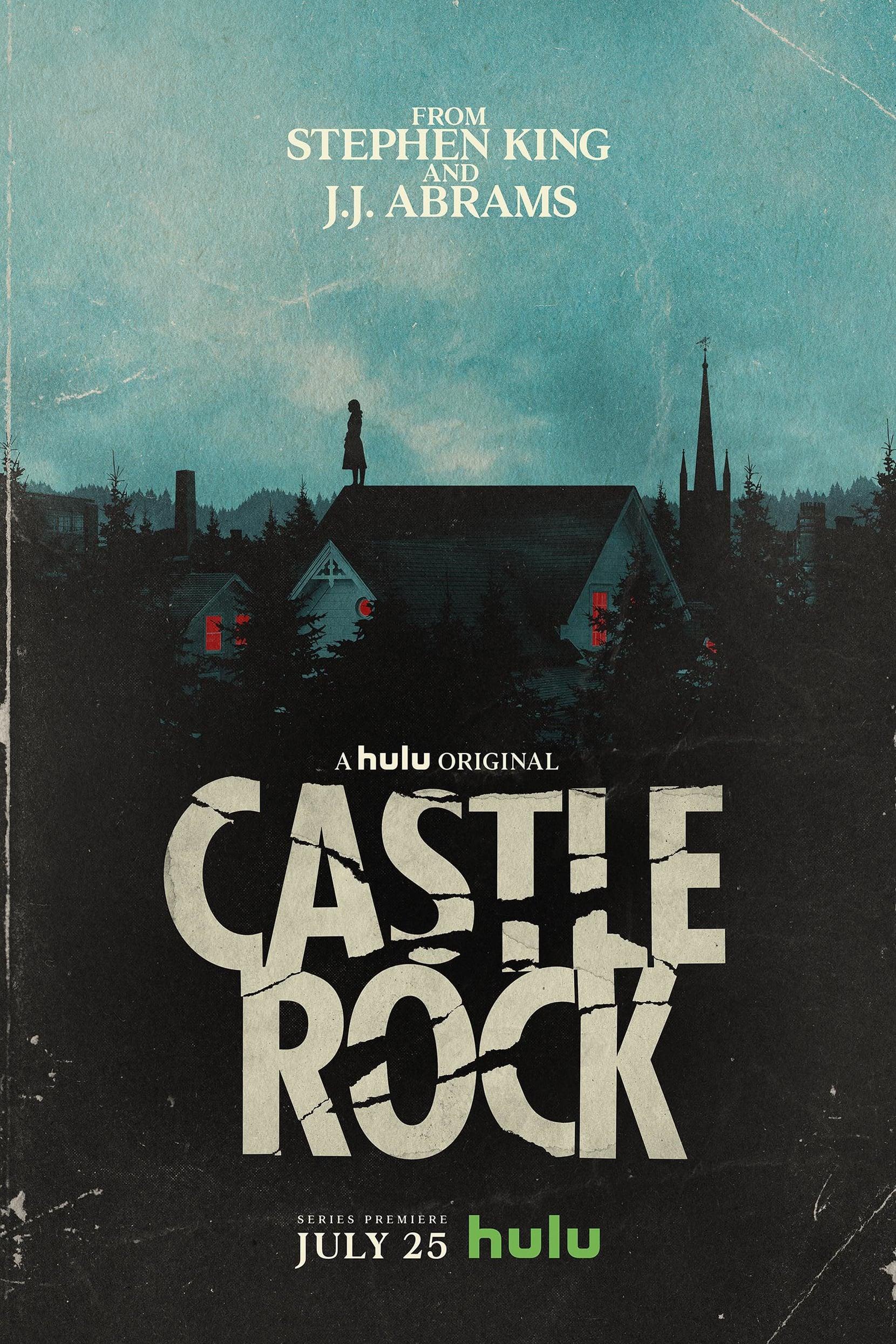 Castle Rock - Plakat