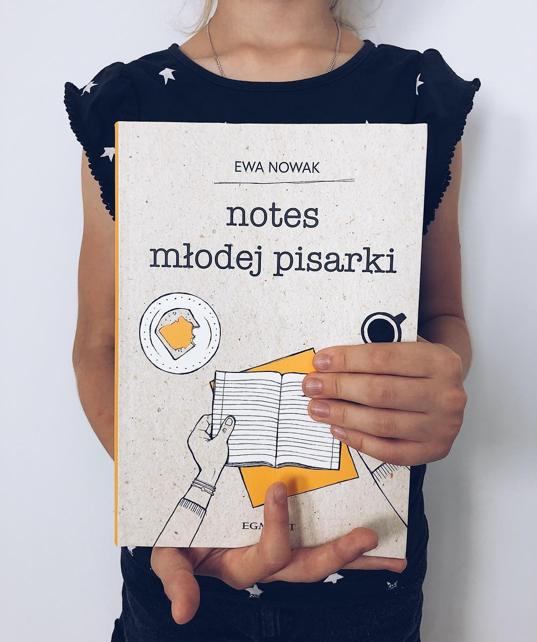 Notes Młodej Pisarki