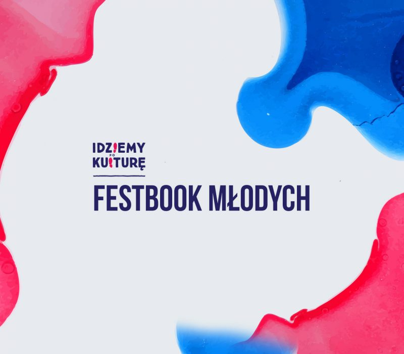 Festbook Młodych. Młodzieżowe Targi Książkowo-Papierowe