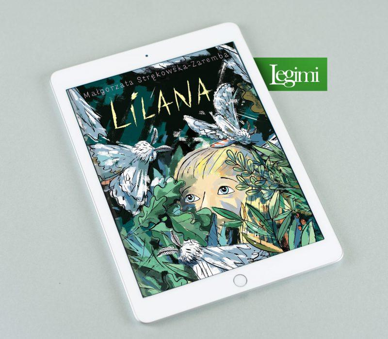 Liliana Legimi