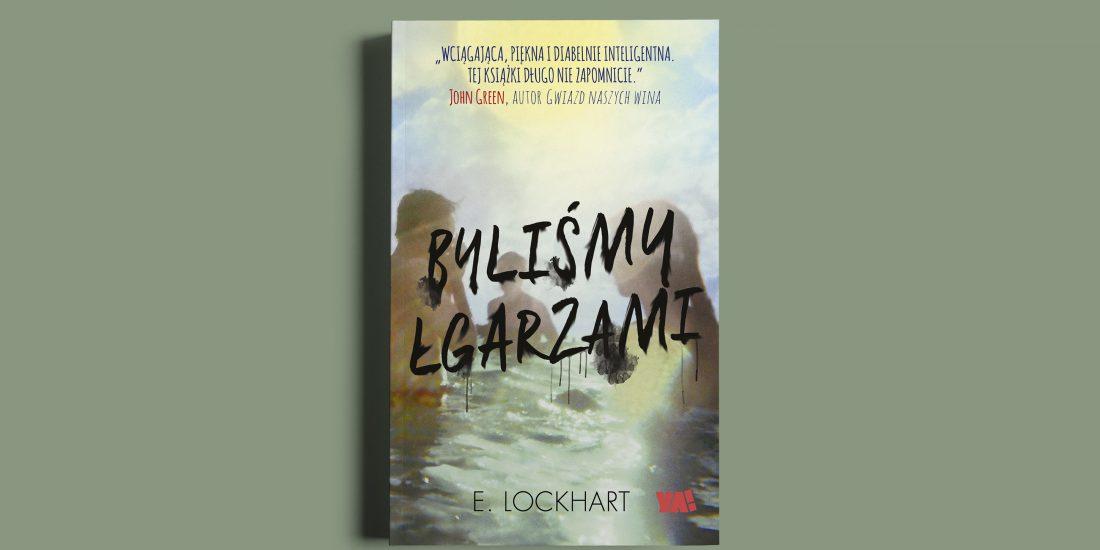 Byliśmy Łgarzami - E. Lockhart