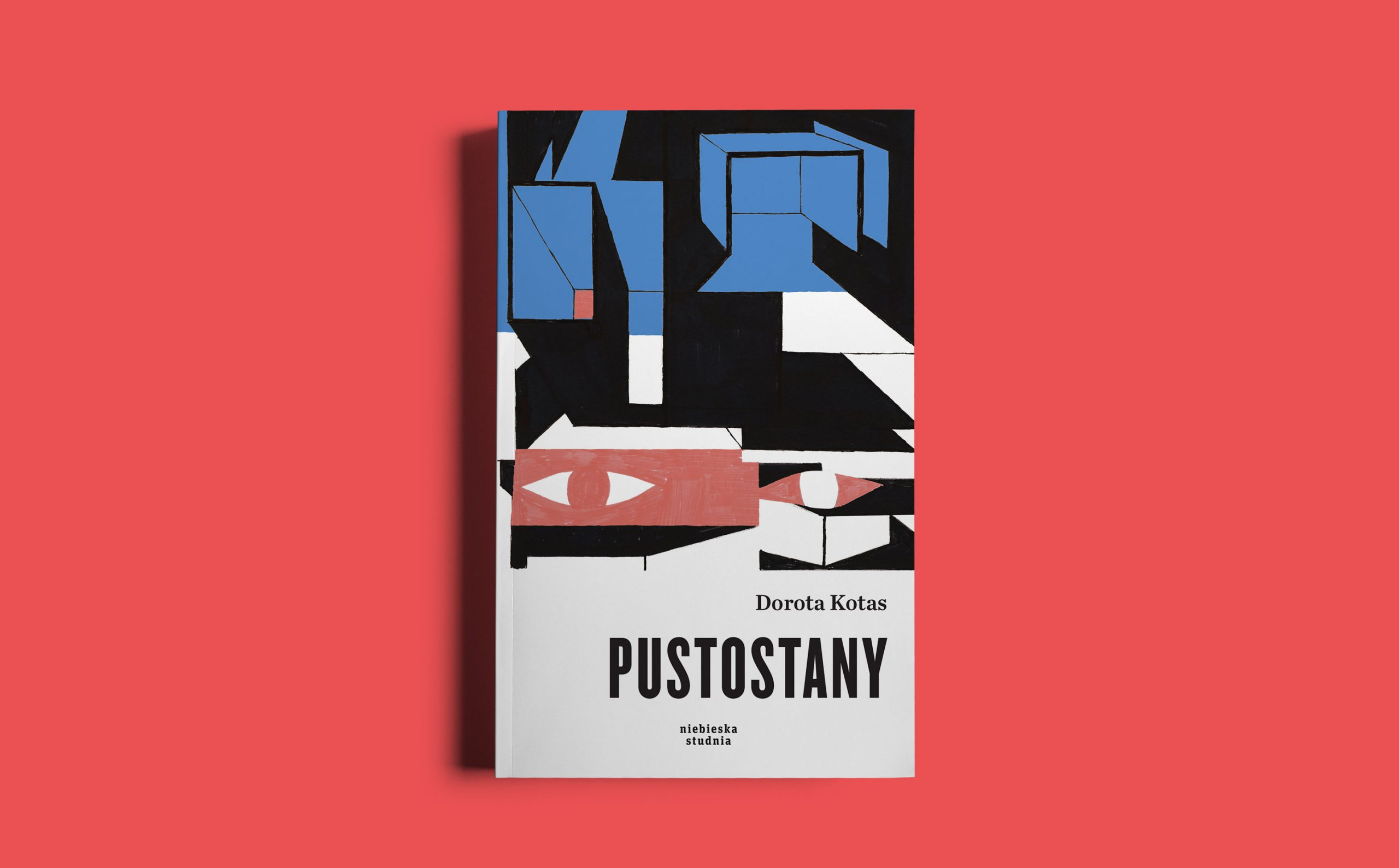 Pustostany - Dorota kotas